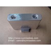 Wholesale China Machining factory for OEM CNC turned components and machining moulds from china suppliers