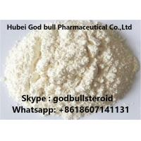 Wholesale Testosterone Phenylpropionate white Raw Steroid Powders 1255-49-8 from china suppliers