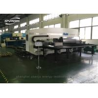 China Three Phase Industrial Standby Generator Four Stoke Forced Watercooling for sale