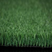 China Beautiful Green Roof Grass / Laying Fake Lawn 27300 Stitches Every Square on sale