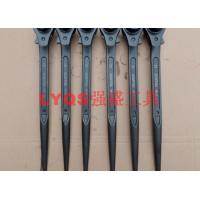 Buy cheap Scaffolding Erecting Tools Double Size Ratchet Wrench 800N/M Max Torque from wholesalers