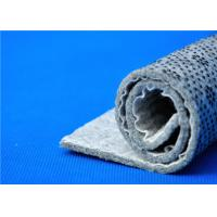 Quality PP Spun Bonded Carpet Underlay Felt , Roof Underfelt For Carpets for sale