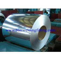 China SS Stainless Steel Coils AMS 5596 AMS 5662 ASTM B637 UNS N07718 on sale