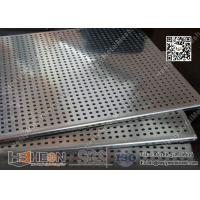 Galvanized Punching Metal Plate Chinese Factory