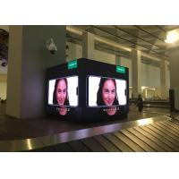 Buy cheap Wholesales outdoor P3.91 LED rental display screen, Corporate LED Video Wall from wholesalers