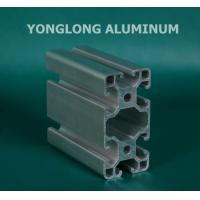 Wholesale T52  Rectangle Machined Aluminium Profiles High Structural Stability from china suppliers