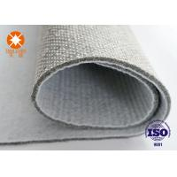 Wholesale Breathable 100% Polyester Needle Punched Non Woven Felt Fabric Good Hand Feeling from china suppliers