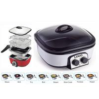 Wholesale Tefal Electric Multi Pot Cooker Energy Efficient One Size 7 In One Retain Original Vitamin from china suppliers
