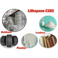 Wholesale High Temperature Resistant Lithopone C202 For Transparent Fillings HS 32064210 from china suppliers