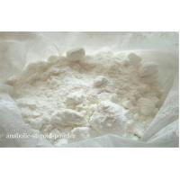 China Fitness Medical Raw Steroid Powders Anavar Without Side Effect CAS 53-39-4 on sale