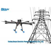Wholesale Vertical Take Off And Landing Drone Transmission Line Stringing Tools For Power Line from china suppliers