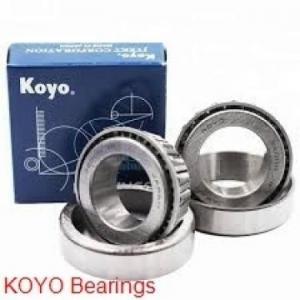 China KOYO M551 needle roller bearings on sale