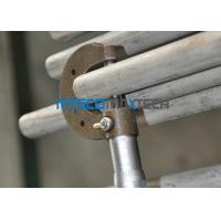 Wholesale Soft / Hard Heat Exchanger Tube With ASTM A213 / ASME SA213 Stainless Steel Material from china suppliers