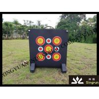 Buy cheap Mundane archery competition shooting archery target, foam material target from wholesalers