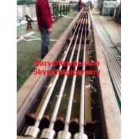 AISI 316L stainless stell seamless pipe