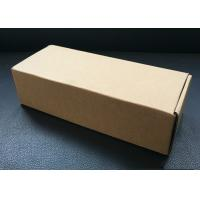 Wholesale Double Wall Corrugated Cardboard Shipping Box / Paper Packaging Drawer Gift Box from china suppliers