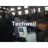 Wholesale 4 / 6 / 8 / 10 / 12m CNC Shearing and Folding Curving Machine With Slitting and Bending Multifunction from china suppliers