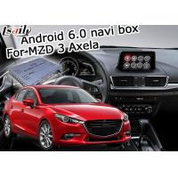 Wholesale Mazda 3 Axela Video Interface Android Navigation Box With Mazda Knob Control Facebook from china suppliers