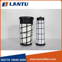 China P611190+P611189 A-76520+A-76510 PA5501+PA5502 AIR Filter FOR JOHN DEERE Excavator Manufacture PRICE from china on sale