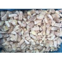 Wholesale High Grade IQF Mushrooms / Cultivated Oyster Mushroom Frozen Food from china suppliers