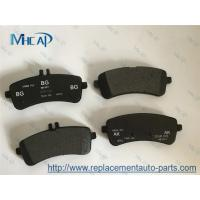 China Rear Axle Auto Brake Pads Replacement Mercedes Benz AMG GT GTS C190 on sale