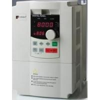 Wholesale magnetic flux vector control AC wide input voltage 50 / 60Hz Frequency Inverter Drives from china suppliers