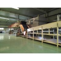 Wholesale Full Automatic Commercial Carpet Tiles Combined Stentering Operation from china suppliers
