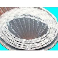 Wholesale Reflective Foil Double Bubble Wrap Heat Insulation 1.2m Width 30m Length  from china suppliers