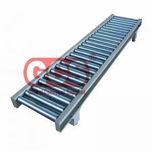China Slider Roller Track Type 40C Width 40mm Metal Frame/Track Flow ,Conveyor, recycle trolley.etc on sale