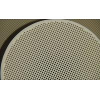 China DPF Substrate For Diesel Catalytic Converter on sale