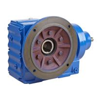 Buy cheap Kaf Ka Kf  Helical Bevel Gear Motor Reducer Gearbox  Cast Iron For Construction from Wholesalers