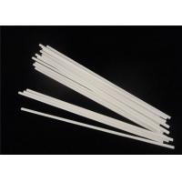 Wholesale 99% Alumina Ceramic Pin Or Shafts / Zirconia Ceramic Parts With Wear Resistant from china suppliers