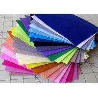 Quality 100% Viscose Non Woven Felt Wiping Rags 34*37cm Industrial Felt Fabric for sale