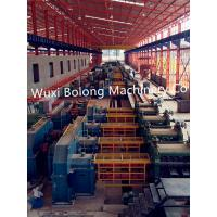 Wholesale Rotatory Type Hot Rolling Mill Machine One AC Motor Drives Six from china suppliers
