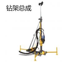 Quality 513 KG Small Portable Engineering Geological Exploration Drill Rig Machine 200 meters depth for sale