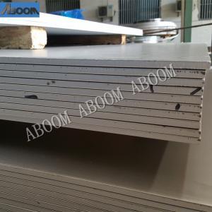 China UNS S31803 / F51 Duplex SS Plate Super Duplex Material ASTM A240 A182 on sale