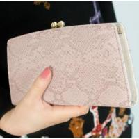 Wholesale low price  women purse ,lady wallet, from china suppliers
