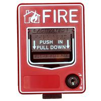 Wholesale Manual Call point 2-wire Fire alarm system from china suppliers