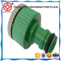 China pipe cleaning nozzle for garden hose rubber and pvc  garden hose on sale