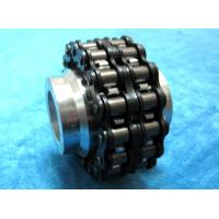 "Wholesale 1"" / 2"" galvanized steel chain coupling for Greenhouse ventilation / screening systems from china suppliers"
