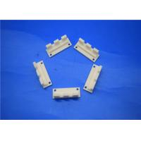 Wholesale High Temperature Resistant Ceramic Terminal Block , Alumina Ceramic Parts from china suppliers