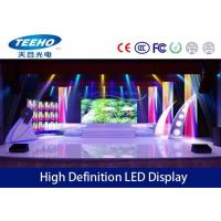 Wholesale 1R1G1B SMD 3 In 1 High Definition LED Display Advertising for Supermarkets , P2 / P2.5 / P3 from china suppliers