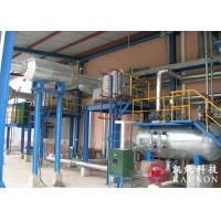 Wholesale Lightweight Waste Heat Recovery Boiler Horizontal / Vertical Type Exhaust Gas Boiler from china suppliers