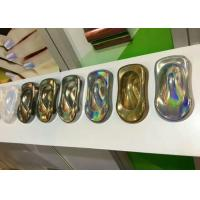 Mirror Effect High Gloss Resin For Common / Tempered Glass Materials for sale