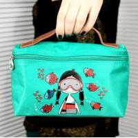 Wholesale cosmetic bag and make up bag for lady from china suppliers
