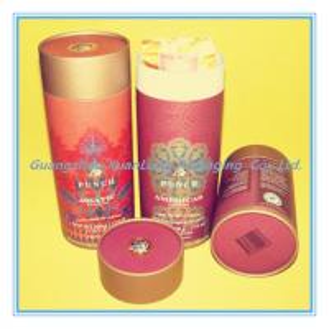 Quality tea paper tube wholesale for sale