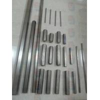 Buy cheap ASTM B348 Gr5 Titanium Alloy Hexagonal Bars/Rod from wholesalers