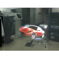 Buy cheap Transparent Self Adhesive Rear Projection Film For Shop Window Advertising from Wholesalers