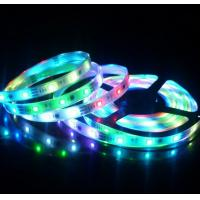 Door Decoration Battery High Power Led Strip Mini Controller for sale