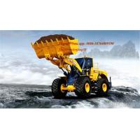 Wholesale ZL50GN 5 Ton Articulated Wheel Loader With High Torque And High Efficiency Drive Chain from china suppliers